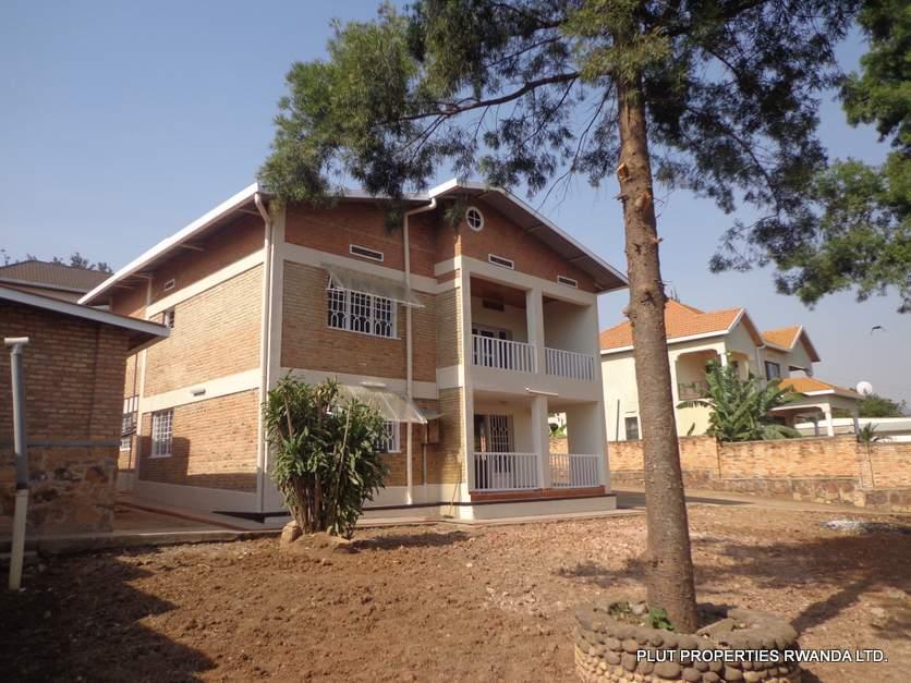 kacyiru rent house