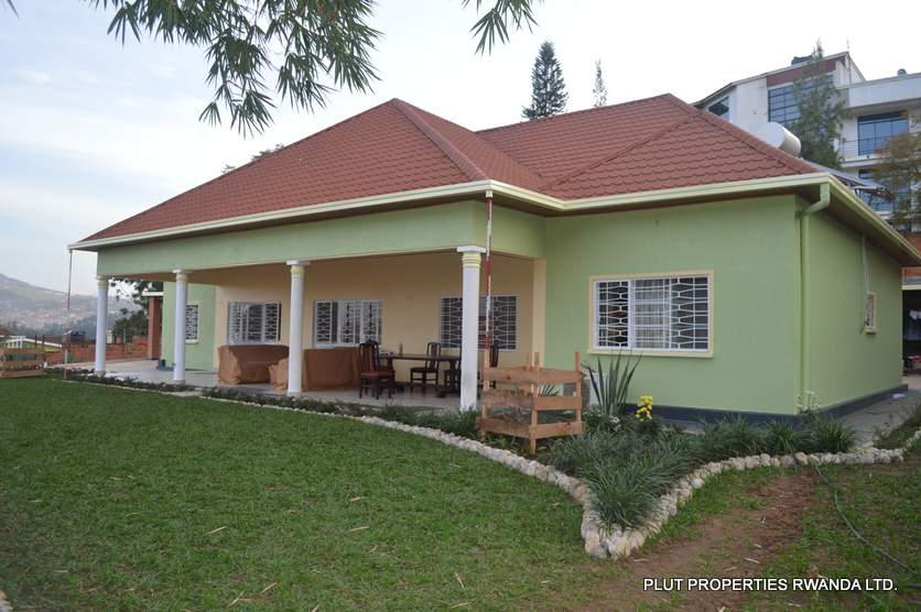 commercial house in kiyovu for rent