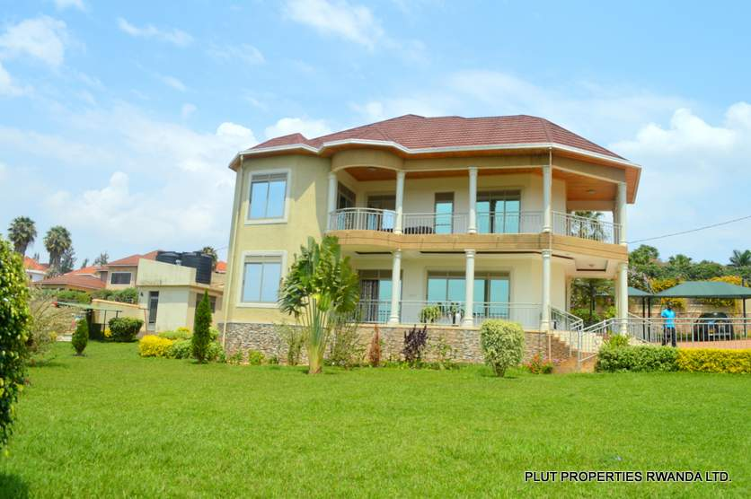 kagugu rent house