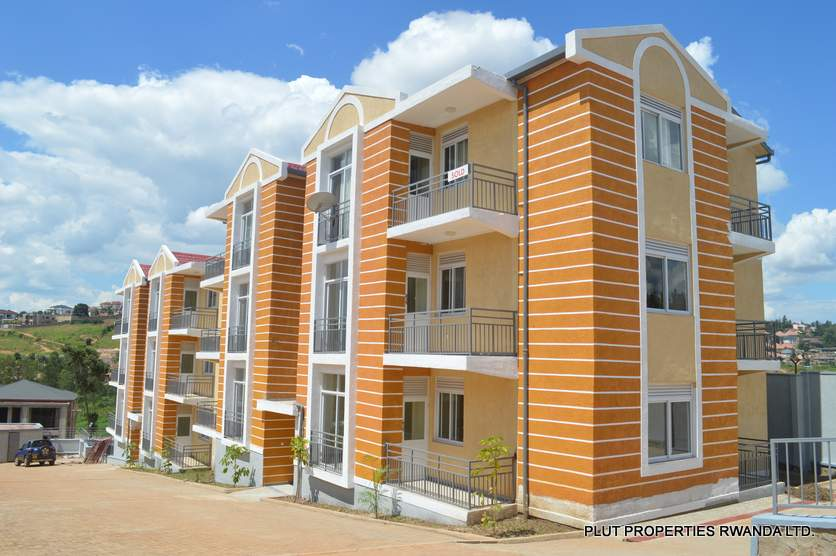 nyarutarama apartments sale