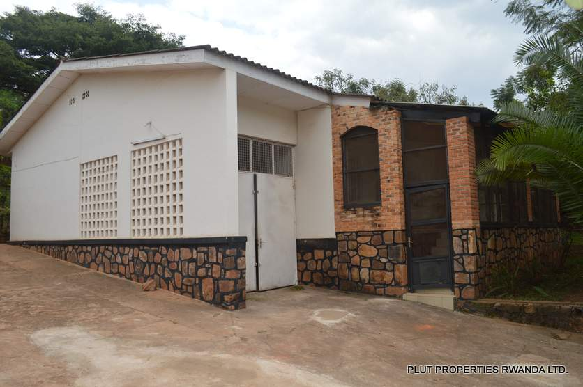 kiyovu house rent