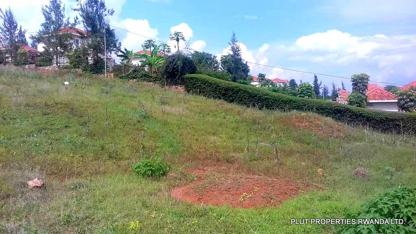 rusororo plot sale