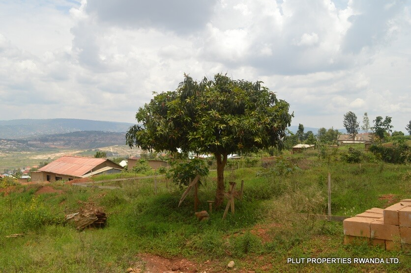 land in gisozi