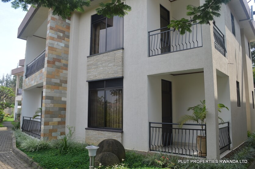 apartment in nyarutarama for rent