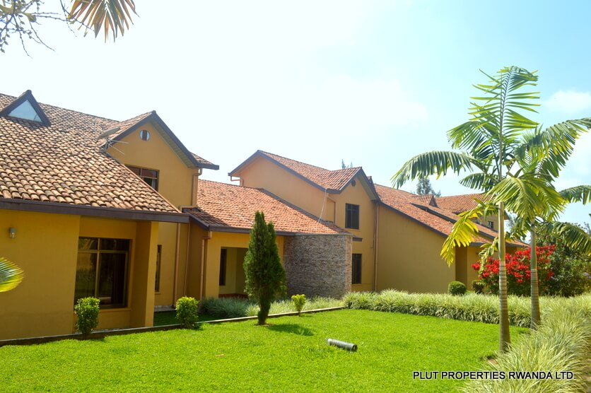 apartment in kibagabaga for rent