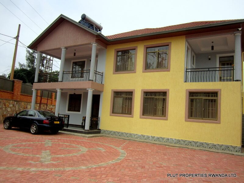 rent kicukiro furnished