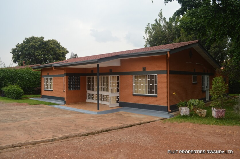 rent in kimihurura