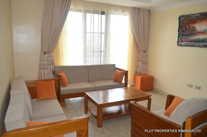 Apartment for rent in kigali