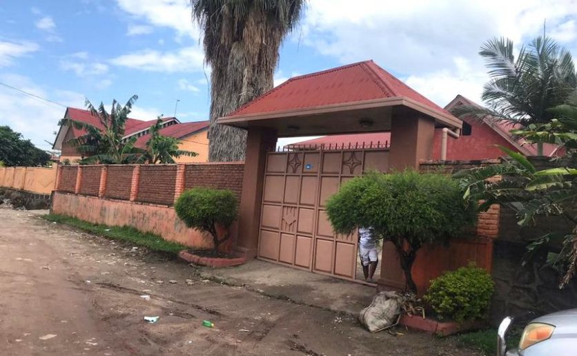 Gisenyi House sale 70M (1)
